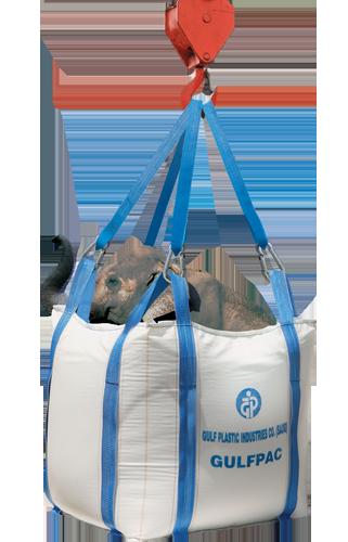 FIBC manufacturer | FIBC bags | Jumbo Bag | Big Bags